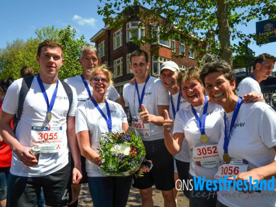 Marathon Hoorn